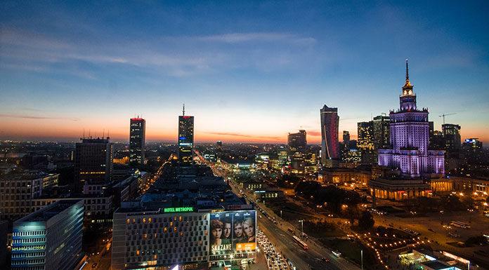 Pensje Ukraińców w Polsce stale rosną