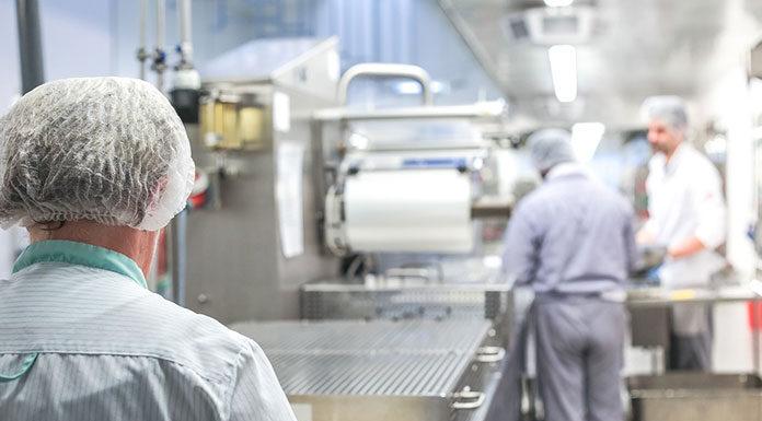 Jednolitość procesu produkcyjnego dzięki maszynom w przemyśle spożywczym