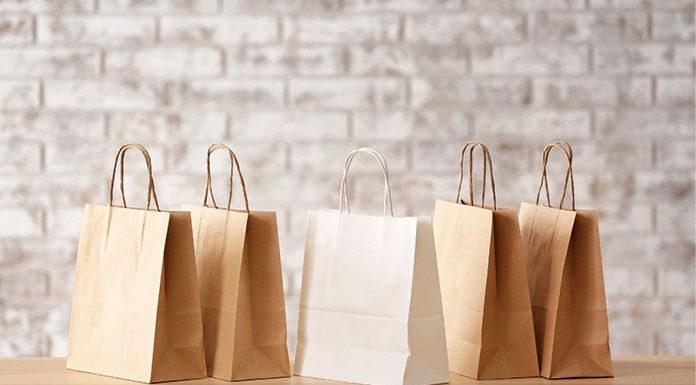 Od kogo kupić torebki z logo